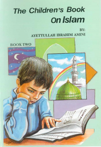 the childrens book on islam